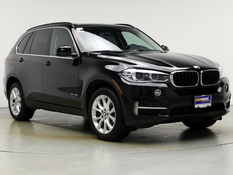 Used 2016 BMW X5 For Sale  CarMax