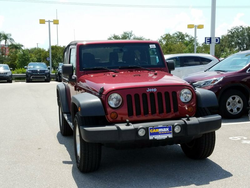 used jeep wrangler 2013 near you carmax. Black Bedroom Furniture Sets. Home Design Ideas