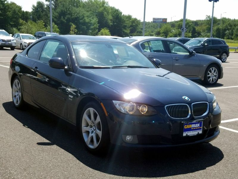 Blue 2010 BMW 328 XI For Sale in Maple Shade, NJ