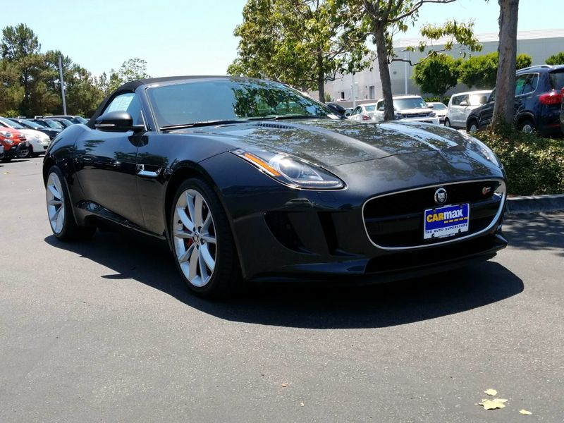 Used Jaguar Sports Cars For Sale