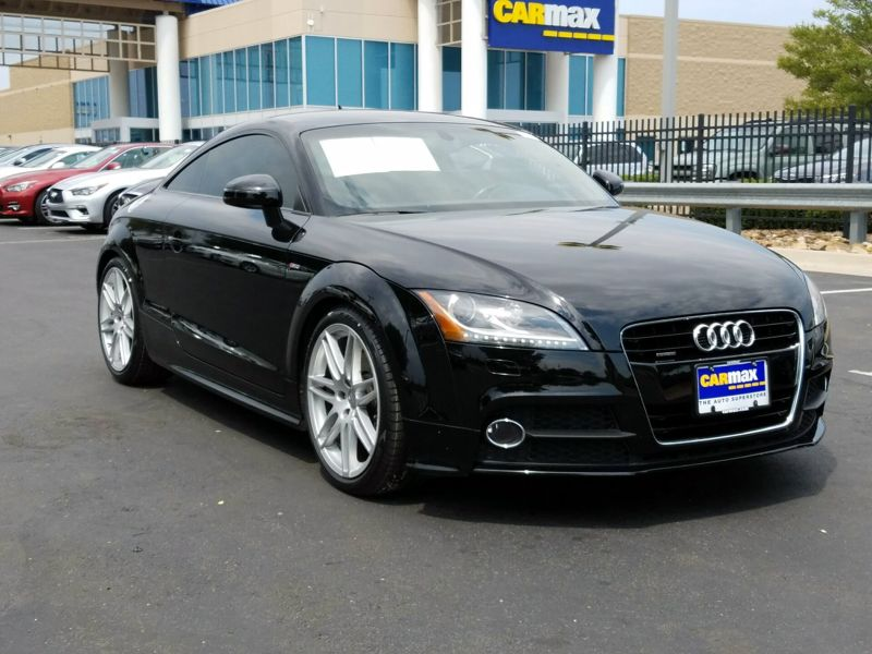 Used Audi With Door Coupe For Sale CarMax - 2 door audi