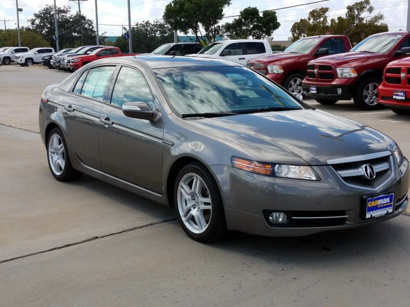 Used Acura TL For Sale - Acura tl manual transmission
