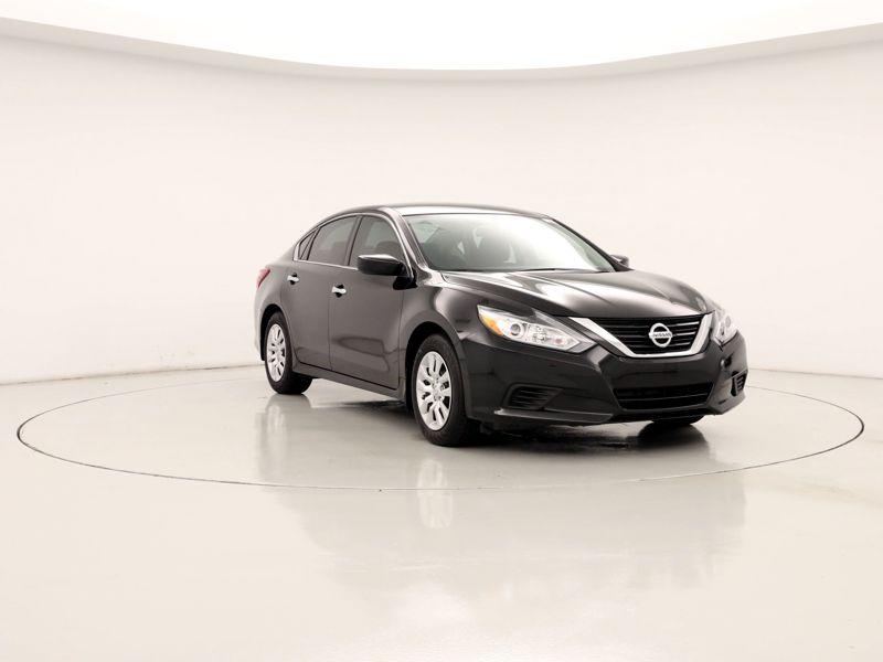 Black 2018 Nissan Altima S For Sale in Atlanta, GA