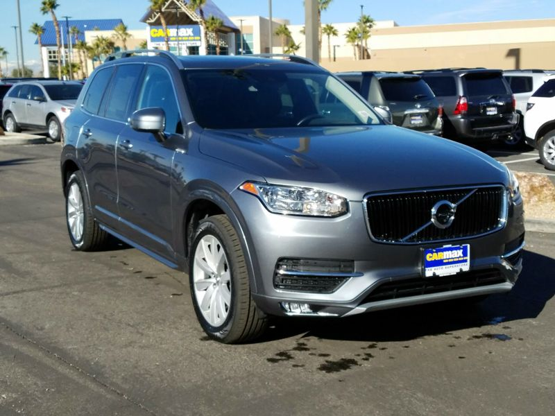 Who Owns Volvo >> Used Volvo Suvs For Sale