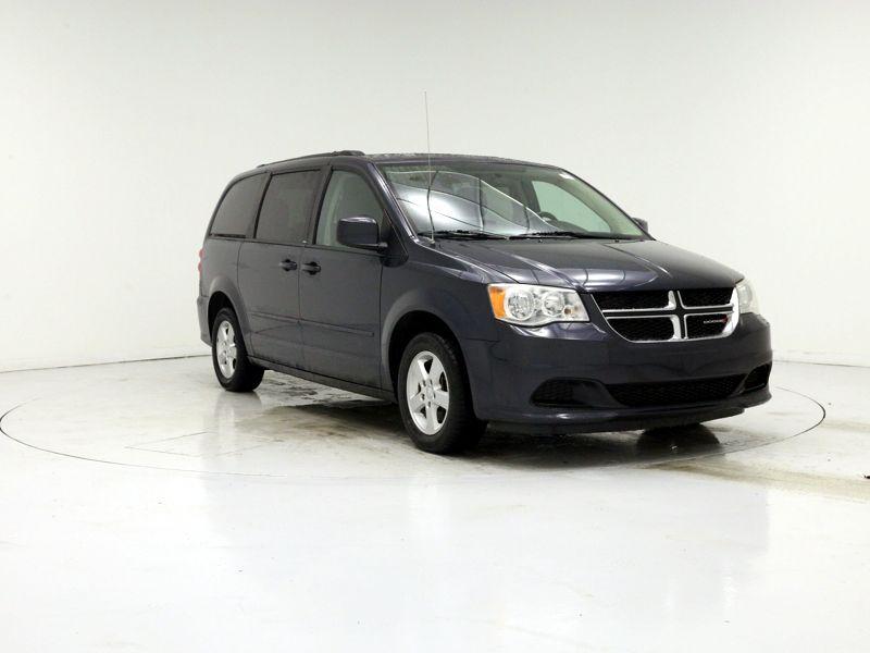 Used Minivans And Vans At Carmax Waterbury For Sale
