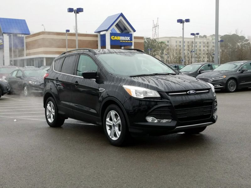 used ford escape in knoxville tn rh carmax com