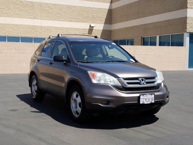 2010 Honda Crv For Sale >> 2010 Honda Cr V Lx
