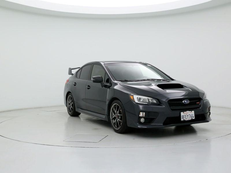 Used Subaru WRX for Sale