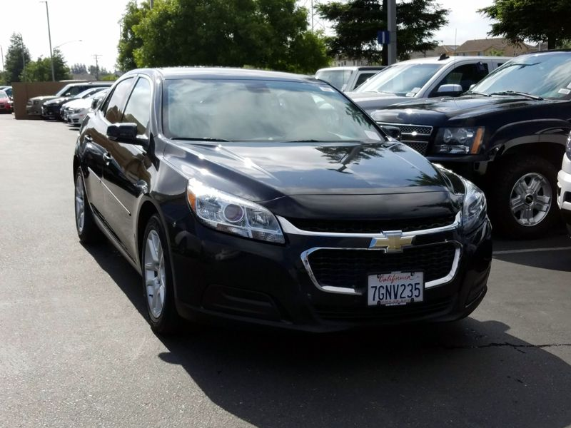 Used Chevrolet Malibu For Sale