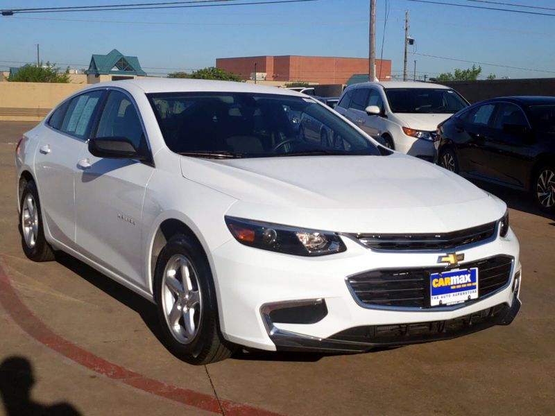 Used Chevrolet Malibu In Houston Tx