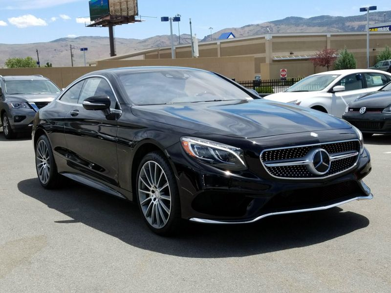 Mercedes For Sale >> 2015 Mercedes Benz S550