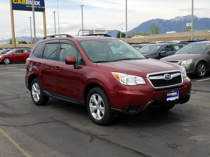 Subaru Santa Fe >> Used Subaru Forester In Santa Fe Nm