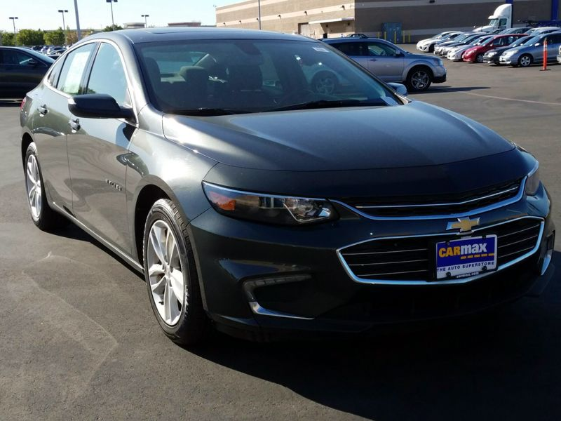 Used Chevrolet Malibu With Sunroof S For Sale