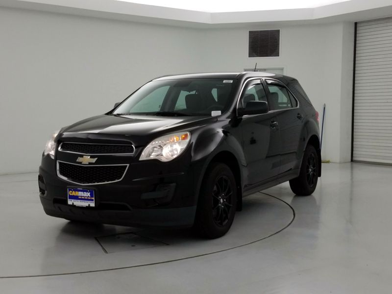 2013 chevy equinox manual transmission