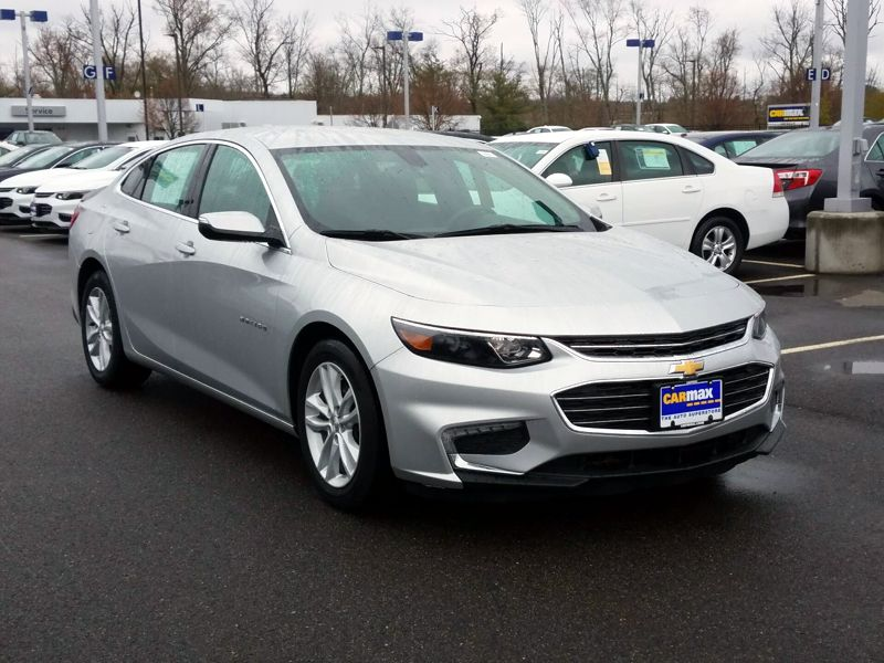 Used Chevrolet Malibu In Boston Ma