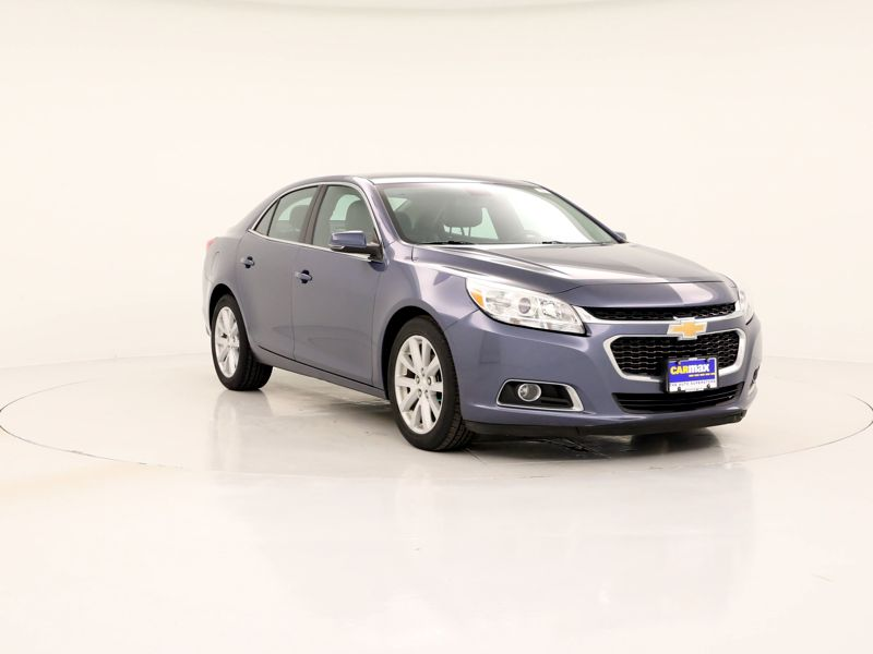 Used 2014 Chevrolet Malibu For Sale