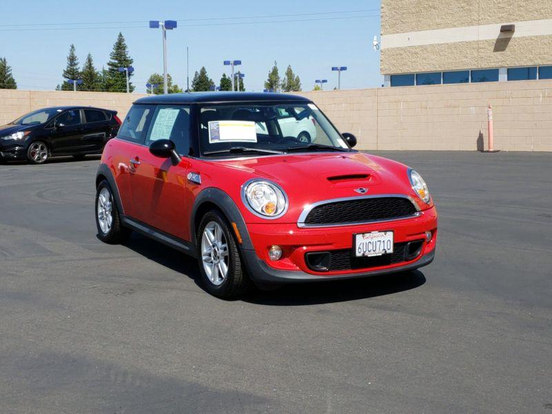 Used Mini Cooper For Sale