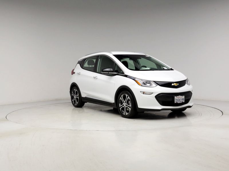 Used 2017 Chevrolet Bolt Ev In Bakersfield Ca For Sale