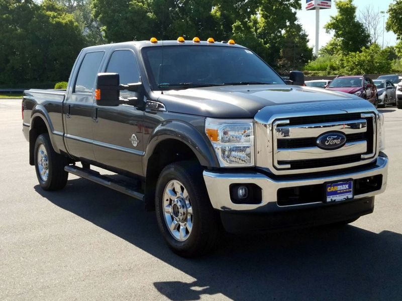 2016 Ford F350 >> 2016 Ford F350 Lariat
