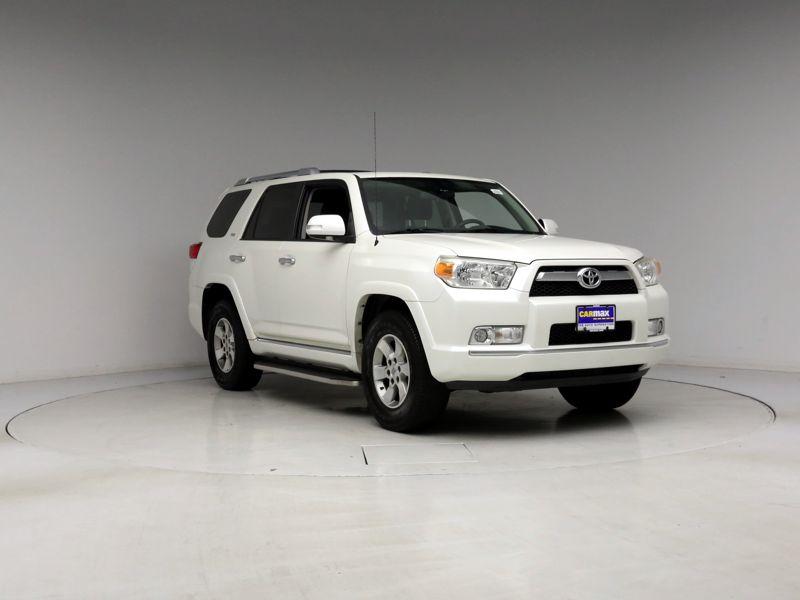 2010 4runner For Sale >> Used 2010 Toyota 4runner For Sale