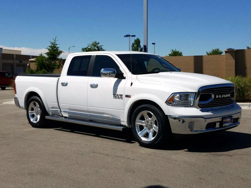 2015 Dodge Ram 1500 For Sale >> Used Dodge Ram 1500 Laramie Limited For Sale