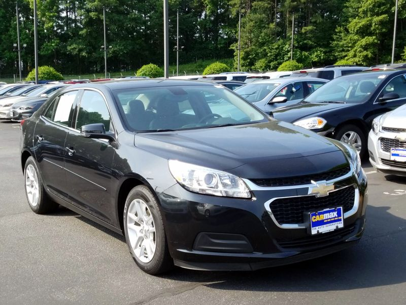 Used Chevrolet Malibu In Norcross Ga
