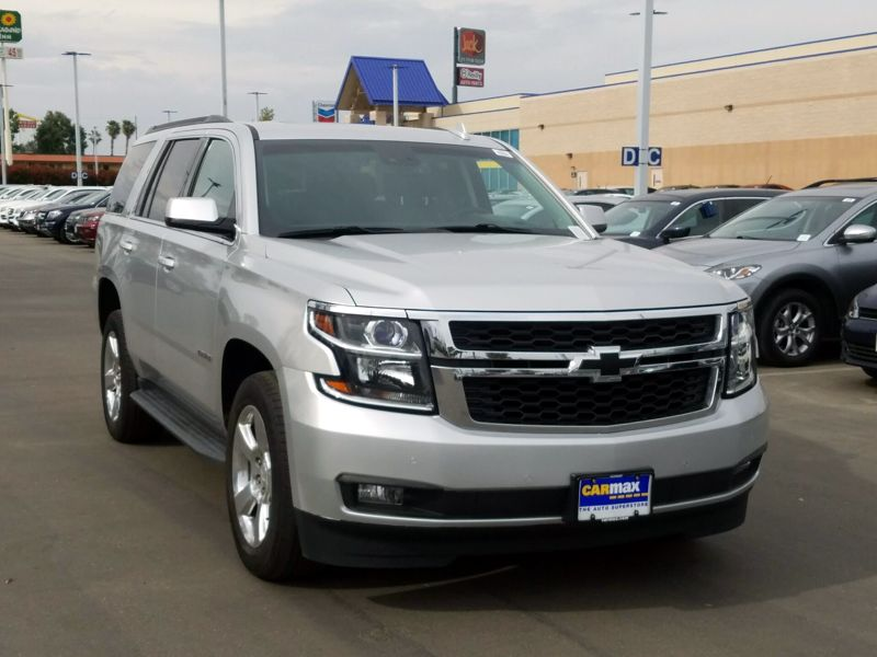 2016 Tahoe For Sale >> Used 2016 Chevrolet Tahoe For Sale