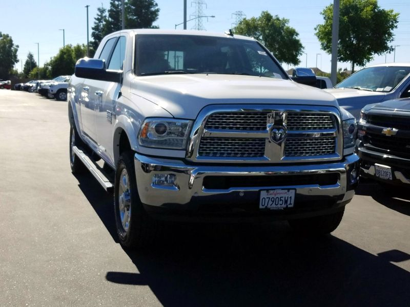 Ram 2500 For Sale >> Used Dodge Ram 2500 For Sale