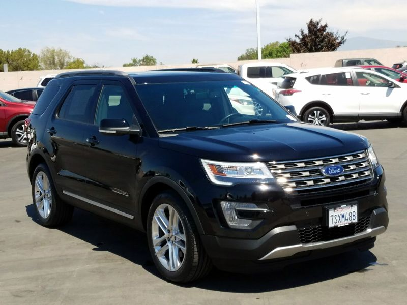 2016 Ford Explorer For Sale >> Used 2016 Ford Explorer For Sale