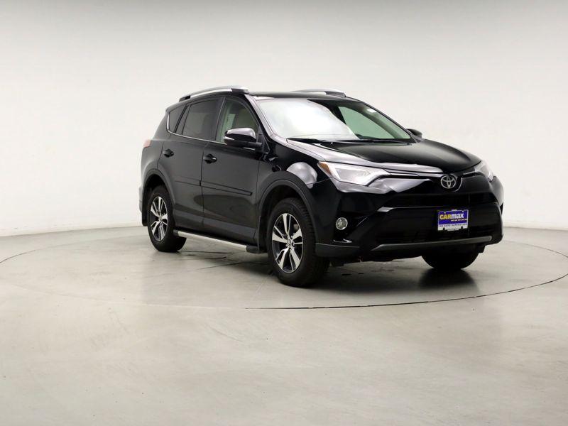 Used 2017 Toyota Rav4 Xle For Sale