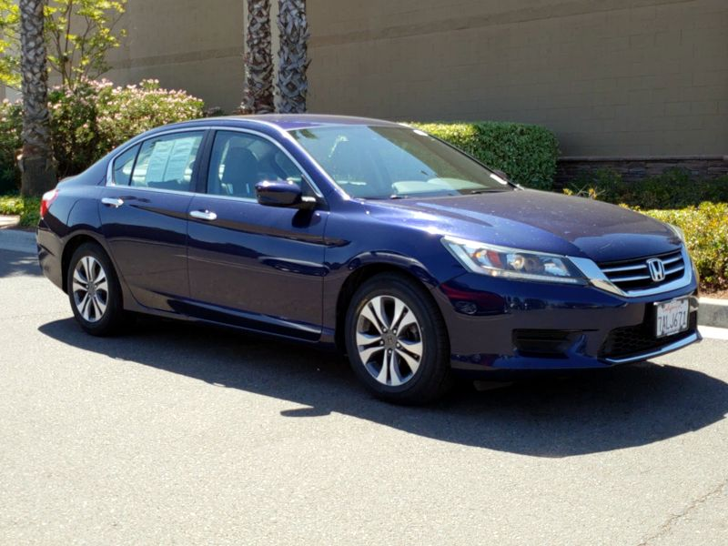 2013 Honda Accord Coupe For Sale >> Used Honda Accord For Sale
