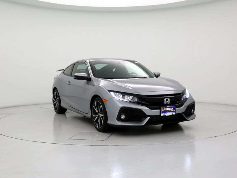 2018 Honda Civic Si
