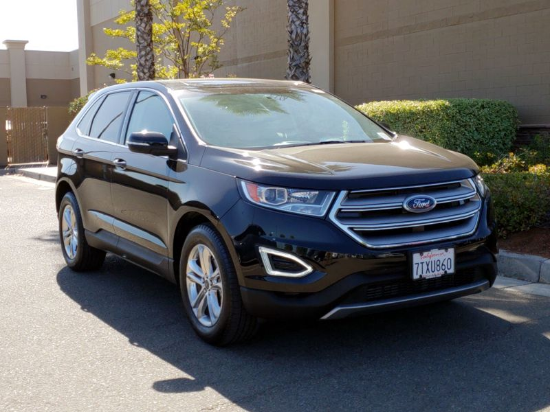 Used Ford Edge for Sale