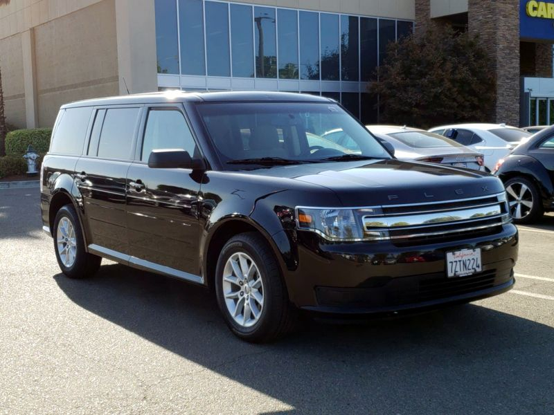 Used Ford Flex for Sale