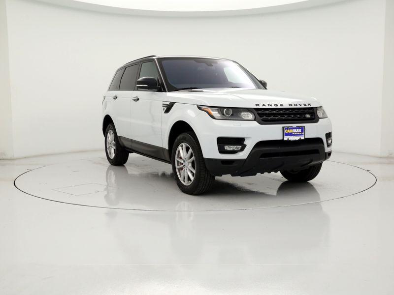 Range Rover Sport >> 2016 Land Rover Range Rover Sport Dynamic