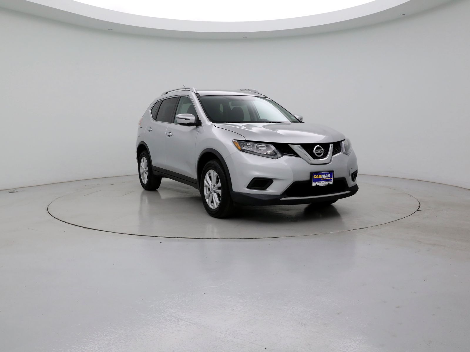 Used Nissan Rogue Independence Mo