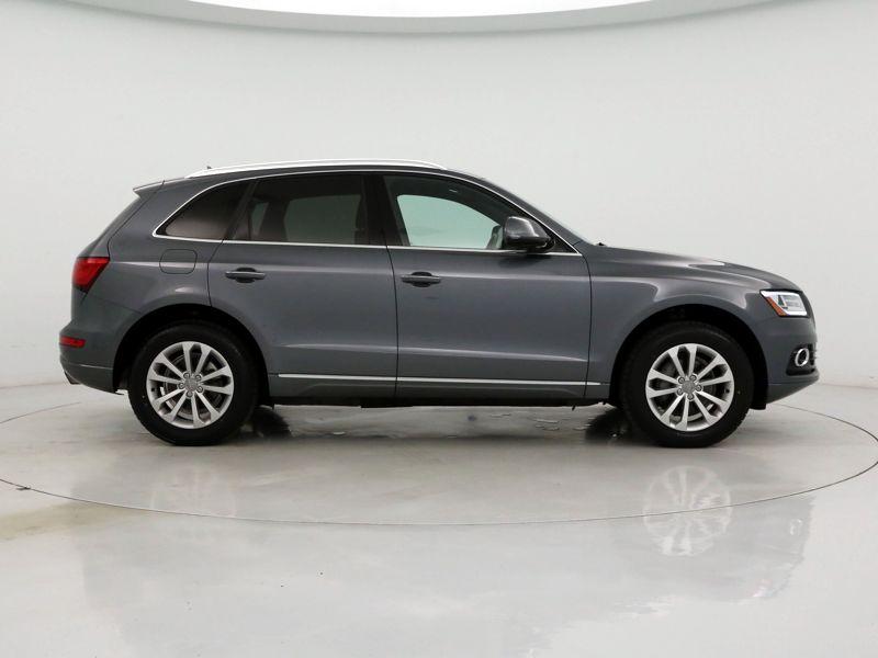 Audi Q5 Length >> 2016 Audi Q5 Premium
