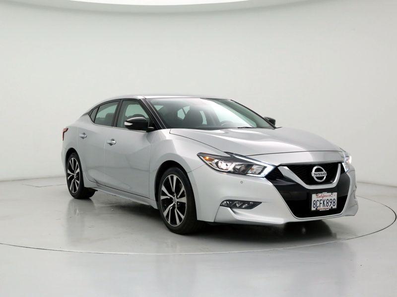 New Nissan Maxima >> Used Nissan Maxima For Sale