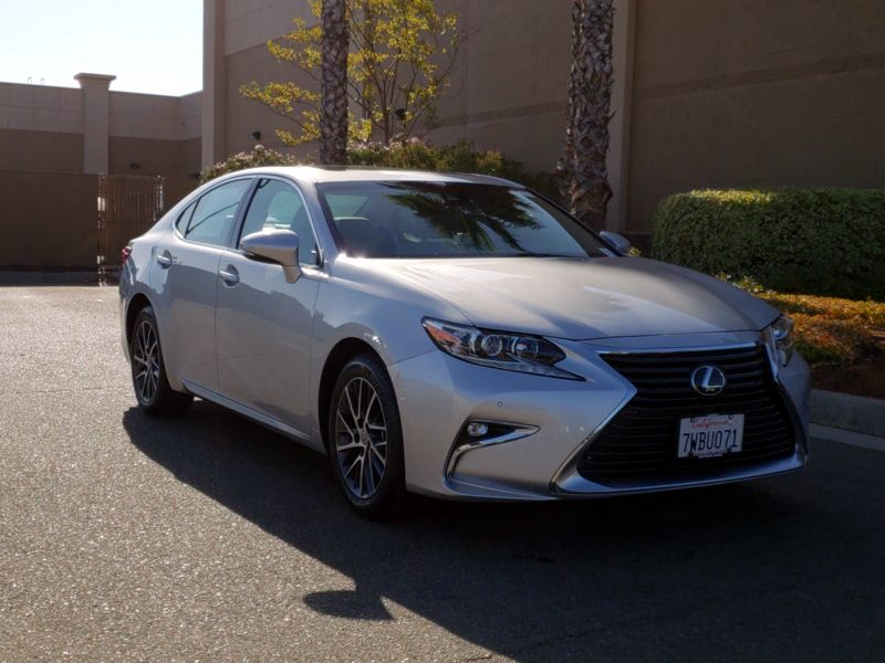 Used Lexus ES 350 for Sale