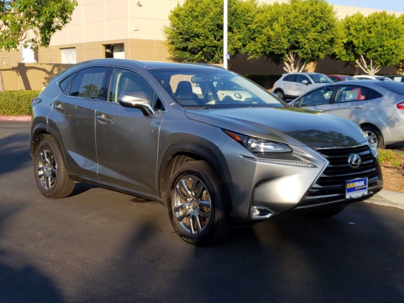 Used Lexus NX 200t for Sale
