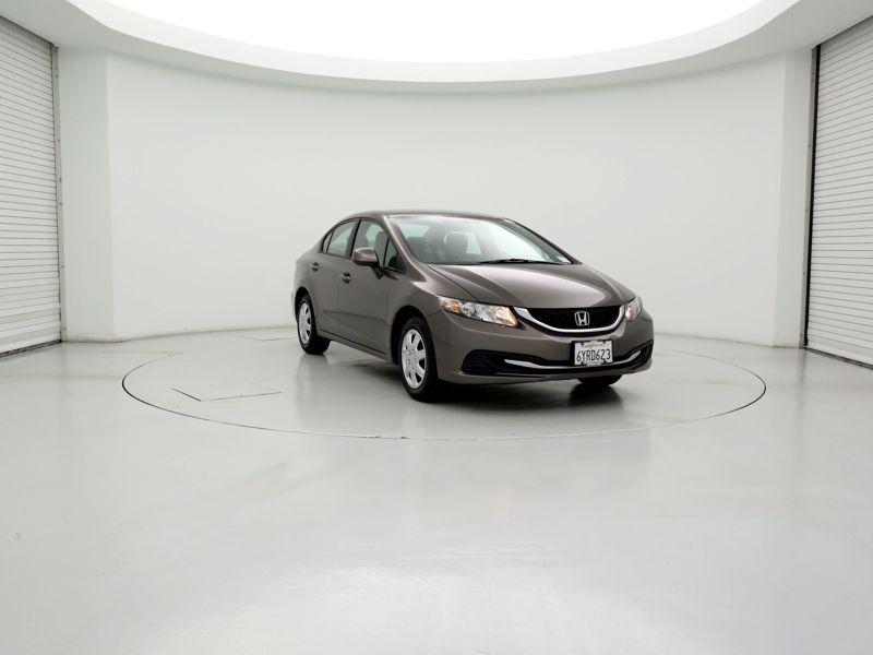 Used Honda Civic For Sale Near Me >> 2013 Honda Civic Lx