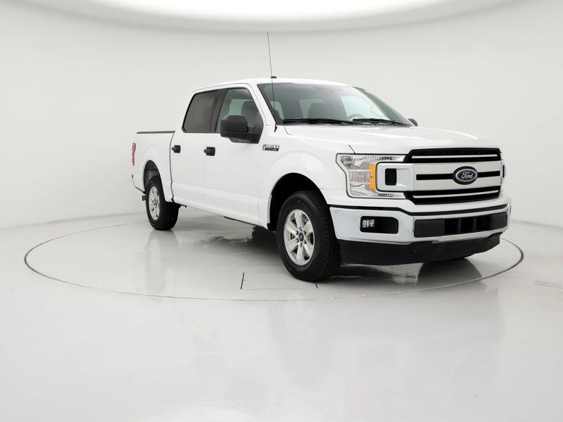Used Trucks Tucson >> 2018 Ford F150 Xlt