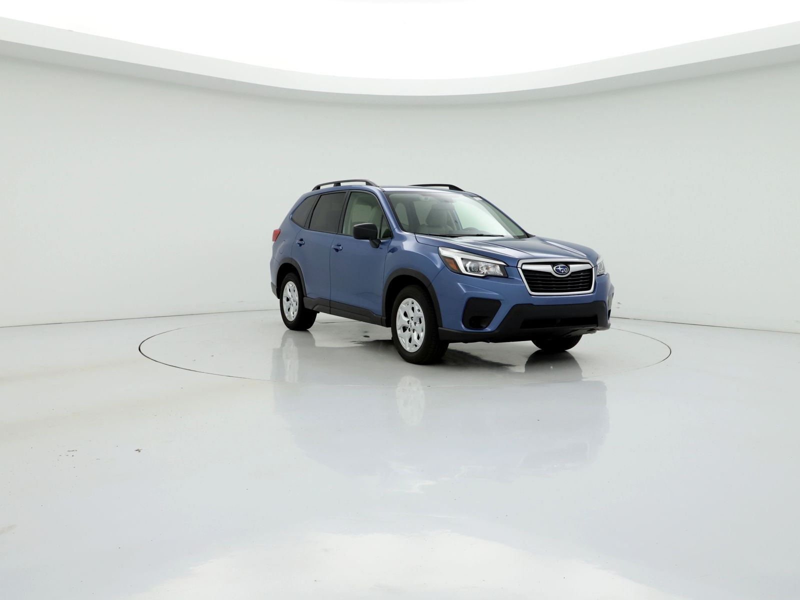 Used Subaru Forester Greensboro Nc