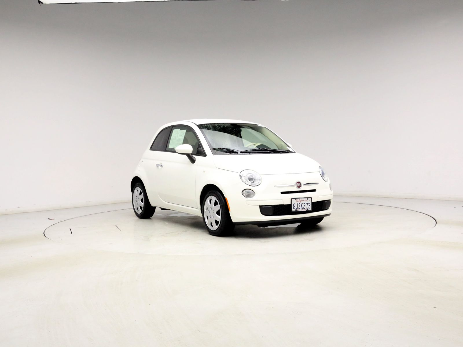 Used Fiat 500 Escondido Ca