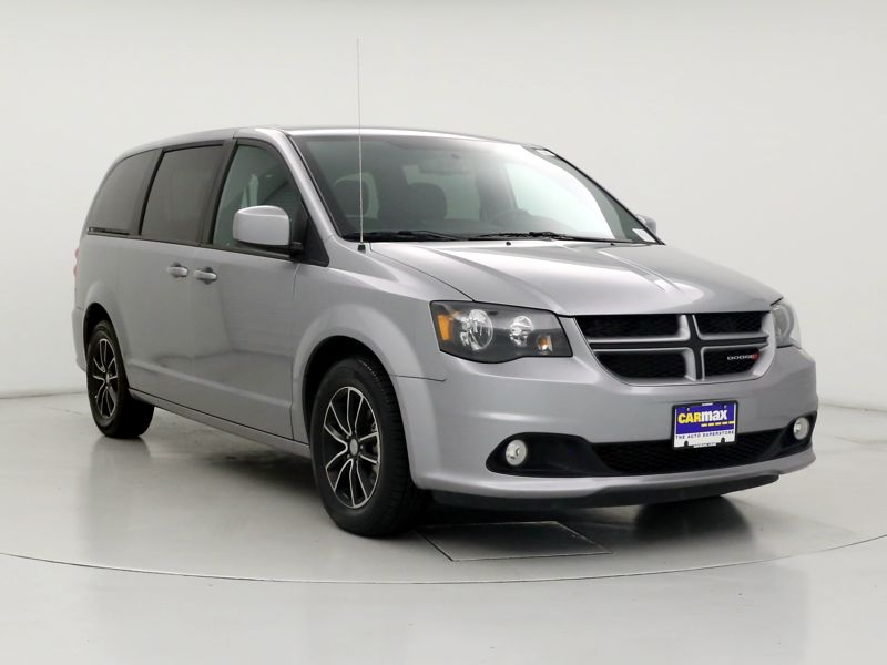 Used 2018 Dodge Grand Caravan For Sale