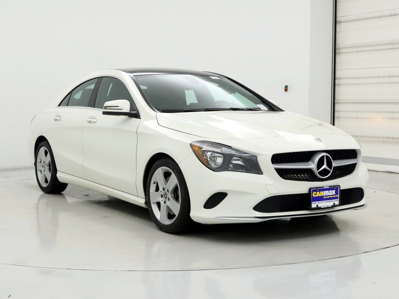Used Mercedes-Benz in Los Angeles, CA for Sale