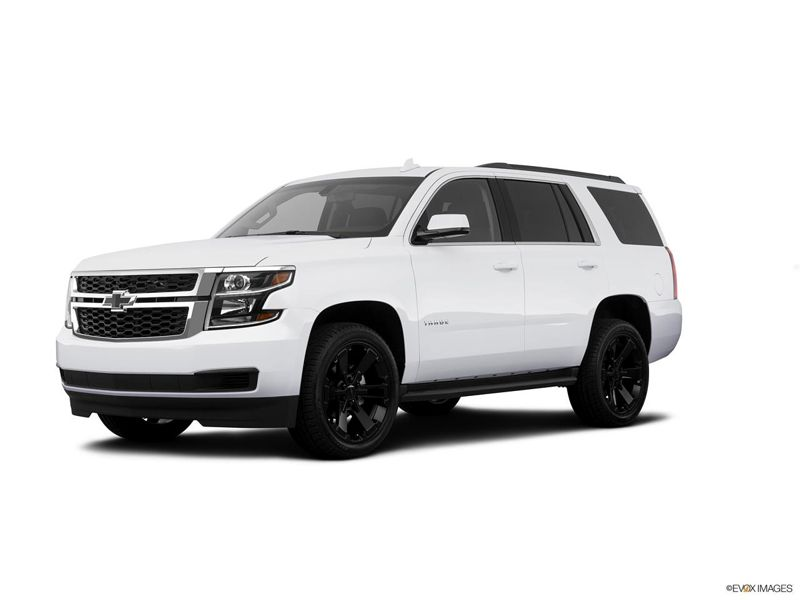 Used Chevy Tahoe >> Used Chevrolet Tahoe For Sale