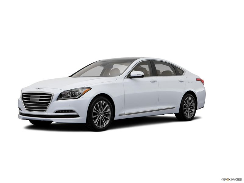 Used Hyundai Genesis For Sale