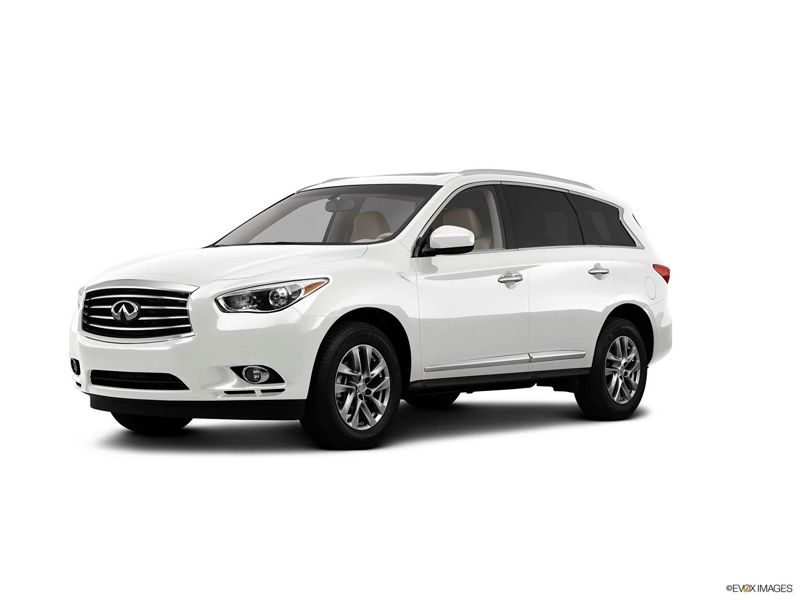 Used Infiniti Jx35 For Sale