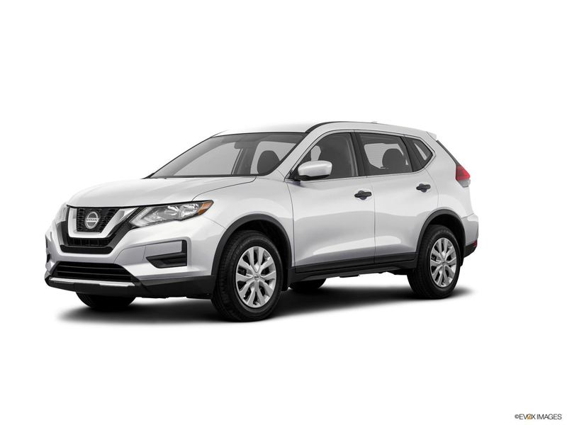 Used Nissan Rogues For Sale. Going Rogue Is A Family Thing | CarMax